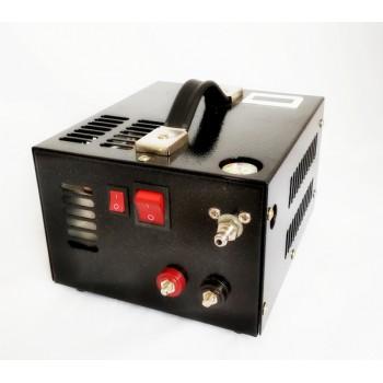 Портативный компрессор высокого давления
