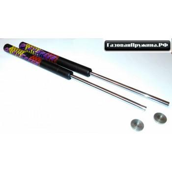 Газовая пружина A-Speed Hatsan 65-70-75-80-85-90-95-Striker