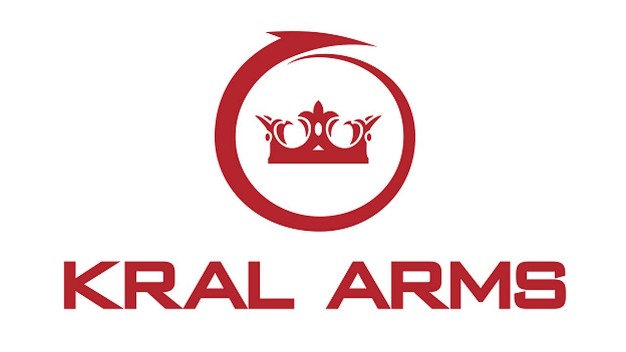 Пневматические винтовки Kral Arms